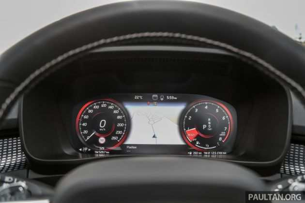 39 The Volvo Speed Limit 2020 Configurations