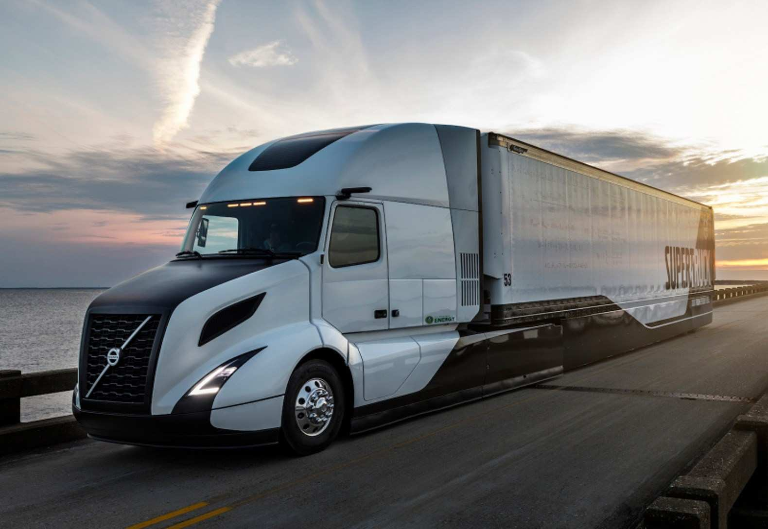 39 The Volvo Truck 2020 New Review