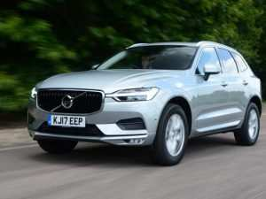 39 The Volvo Xc60 2020 Uk Performance and New Engine
