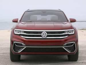 39 The When Will The 2020 Volkswagen Atlas Be Available Overview