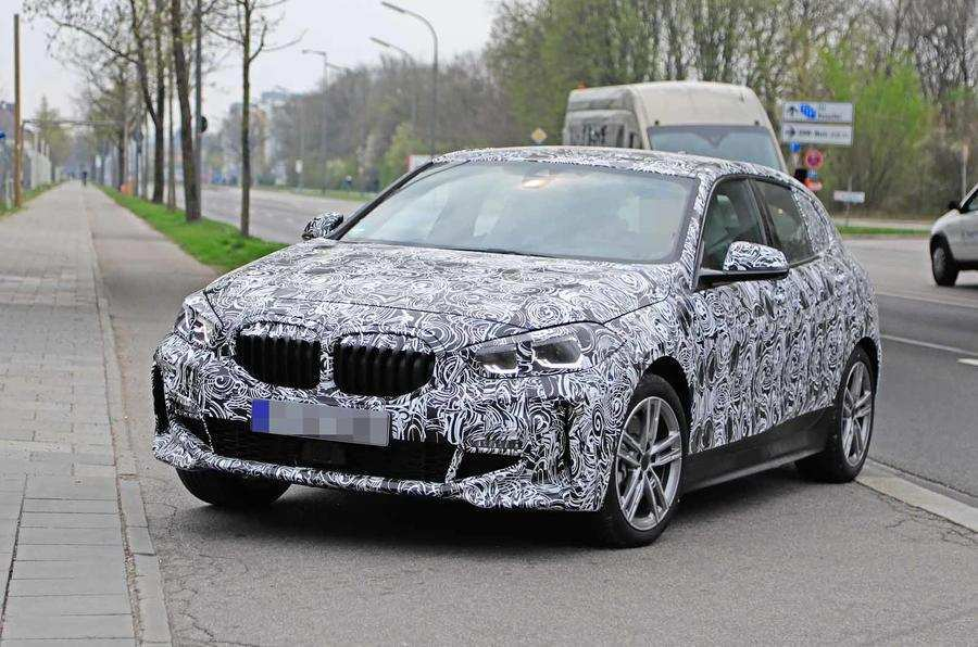 40 A 2019 Bmw 1 Series Interior Redesign And Concept