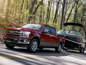 40 A 2019 Ford Lariat Price Images