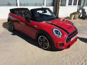 40 A 2019 Mini Convertible Review Style