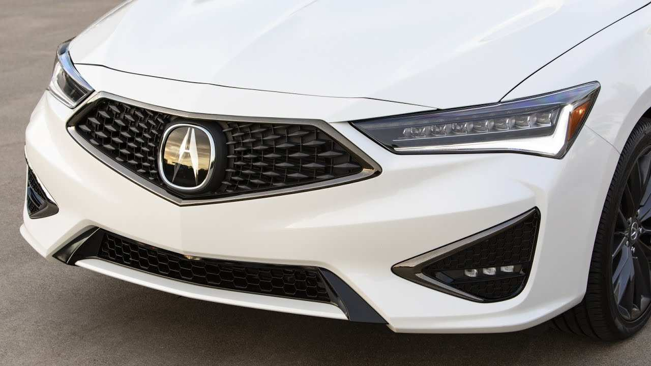 40 A 2020 Acura Lineup Pricing