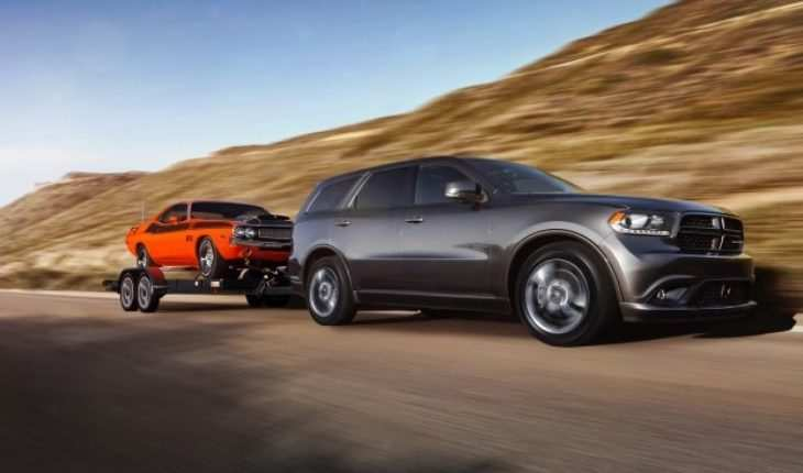 40 A 2020 Dodge Journey Spy Photos Spy Shoot