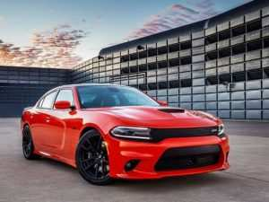 40 A Dodge Charger Redesign 2020 Research New