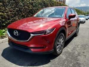 40 A Mazda Cx5 Grand Touring Lx 2020 Research New