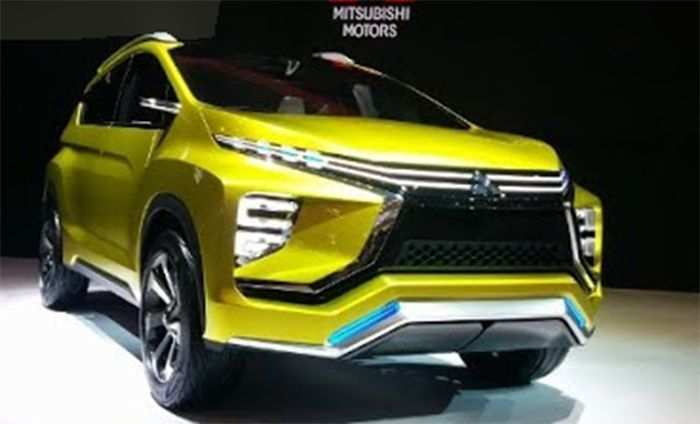 40 A Mitsubishi Outlander Phev 2020 Release Date Style