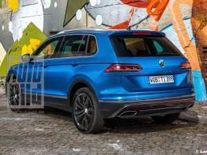 40 A Volkswagen Neuheiten Bis 2020 Concept and Review