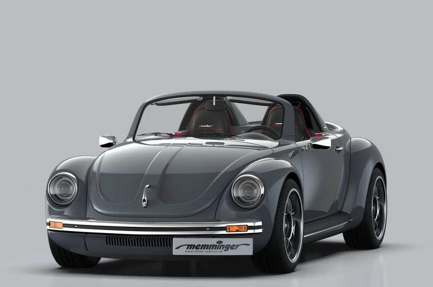 40 A Volkswagen Vocho 2020 Redesign And Concept