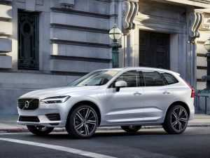 40 A Volvo 2019 Coches Electricos Release Date and Concept