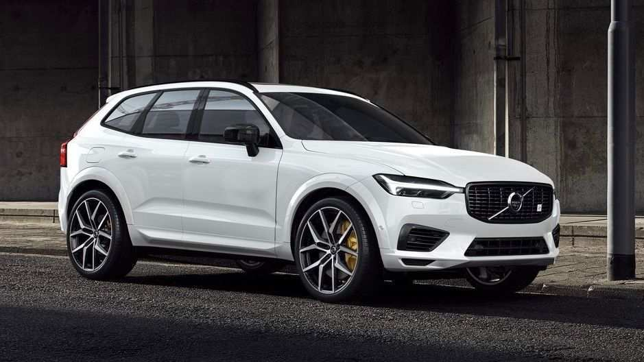 40 A Volvo En 2020 New Model And Performance