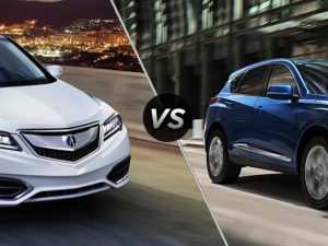 40 All New 2019 Acura Rdx Changes Picture
