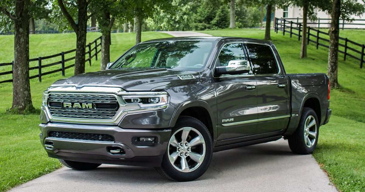 40 All New 2019 Dodge Etorque Photos