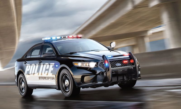40 All New 2019 Ford Police Interceptor Price And Release Date