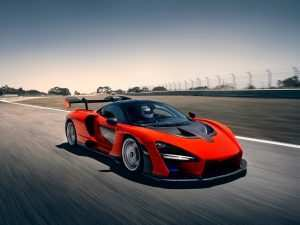 40 All New 2019 Mclaren Style