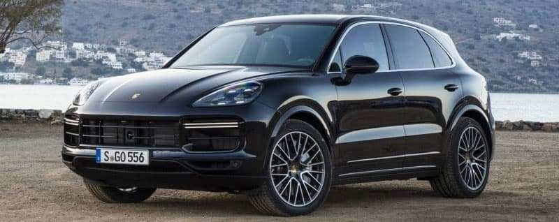 40 All New 2019 Porsche Cayenne Standard Features Specs