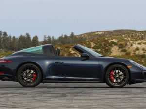 40 All New 2019 Porsche Targa 4 Gts Overview