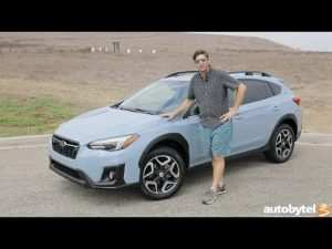 40 All New 2019 Subaru Crosstrek Khaki History