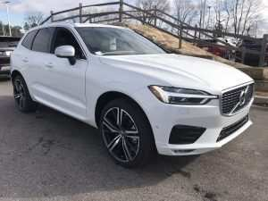 40 All New 2019 Volvo Xc60 Release Date and Concept