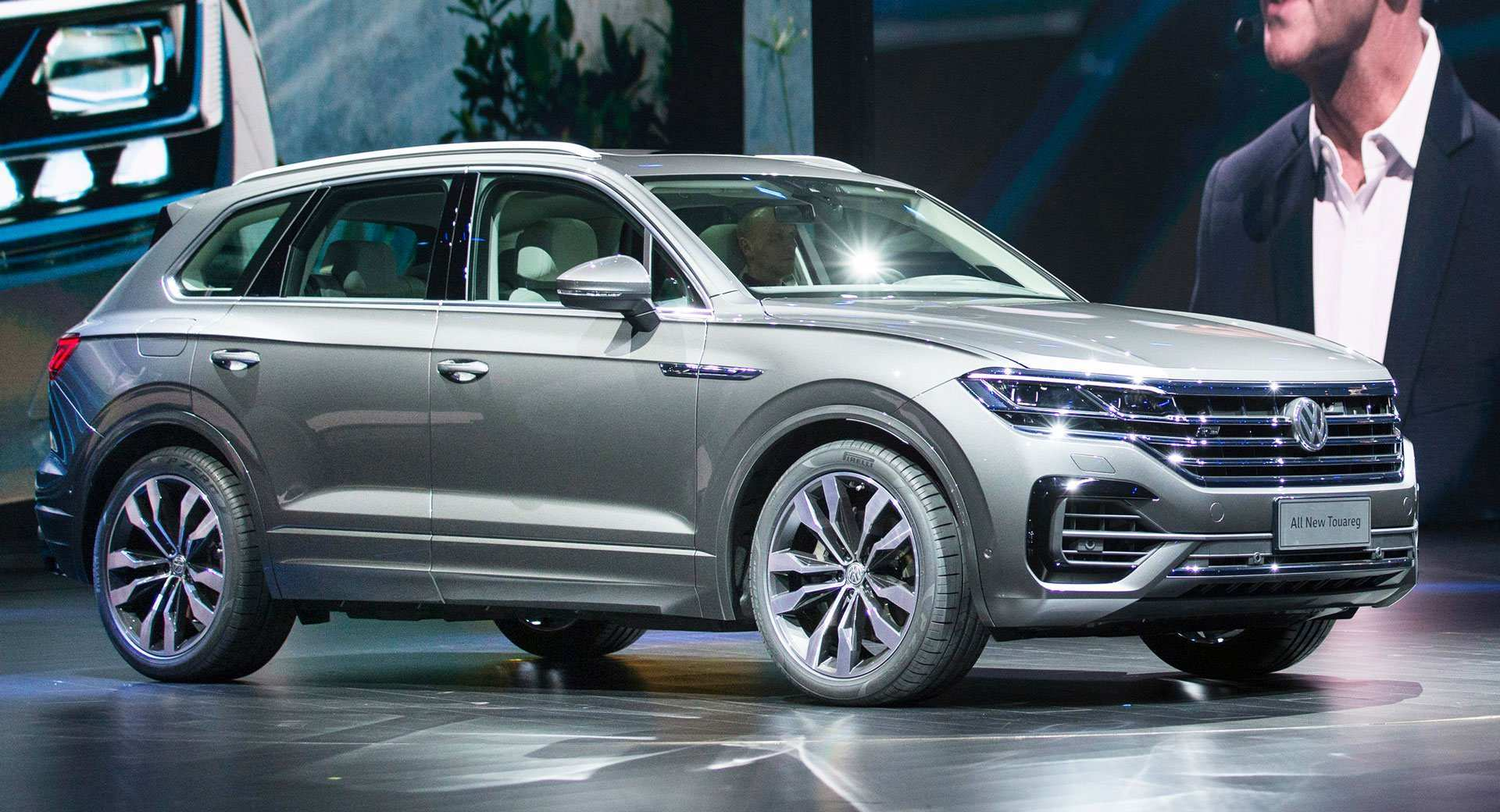 40 All New 2019 Vw Hybrid Review And Release Date