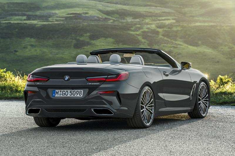 40 All New 2020 Bmw 9 Serisi Redesign And Concept