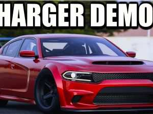 40 All New 2020 Dodge Charger Widebody Price Design and Review