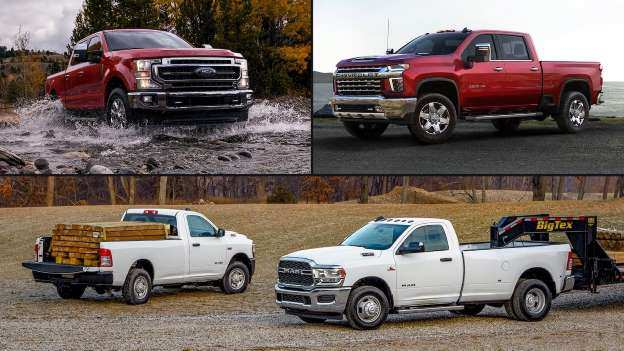 40 All New Ford Hd 2020 Pictures