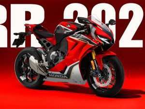 40 All New Honda Motorcycles 2020 New Model and Performance