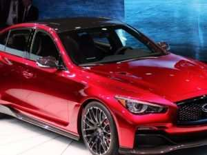 40 All New Infiniti Q50 2020 Redesign Pictures