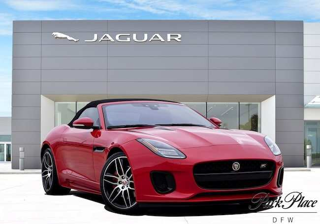 40 All New Jaguar J Type 2020 Release Date