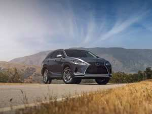 40 All New Lexus Car 2020 Review