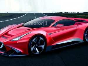 40 All New Nissan R36 2020 Price and Review