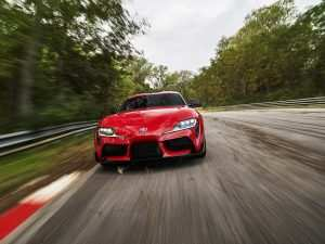 40 All New Toyota Supra 2020 BMW Price and Review