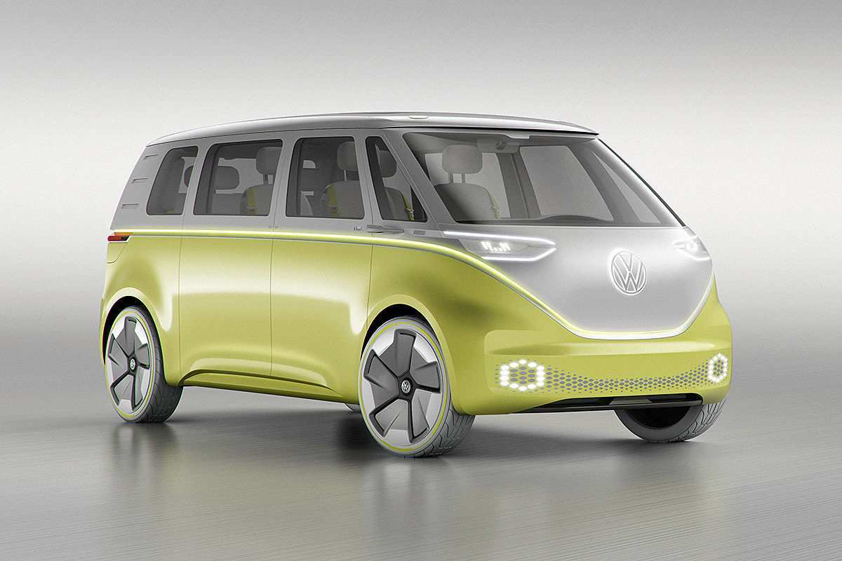 40 All New Volkswagen Busje 2020 Specs