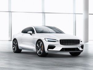 40 All New Volvo 2019 Electric Photos