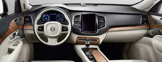 40 All New Volvo 2019 Interior Price Design And Review