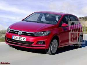 40 All New Vw Polo 2019 India Model
