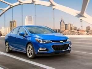 Will There Be A 2020 Chevrolet Cruze