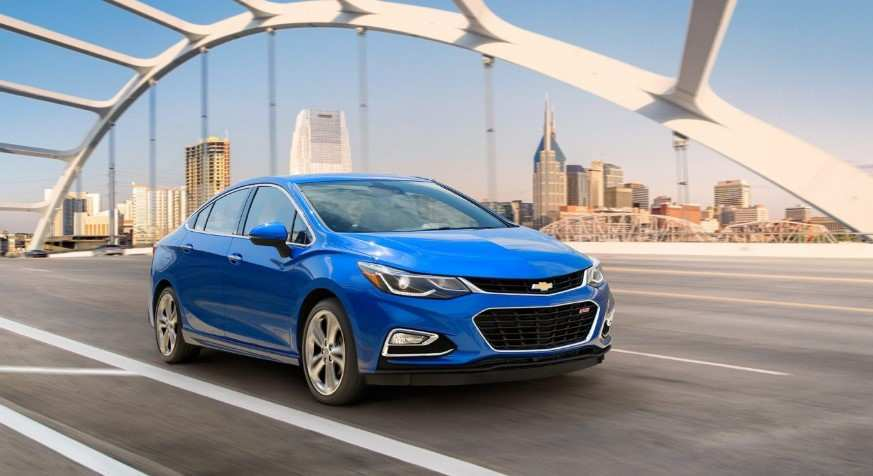 40 All New Will There Be A 2020 Chevrolet Cruze New Concept