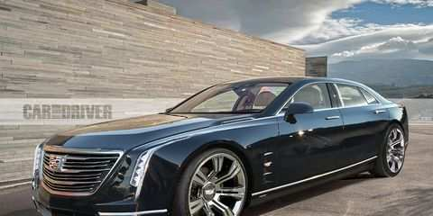40 Best 2019 Cadillac Lineup Reviews