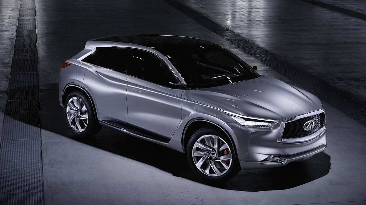 40 Best 2019 Infiniti Q70 Redesign Research New