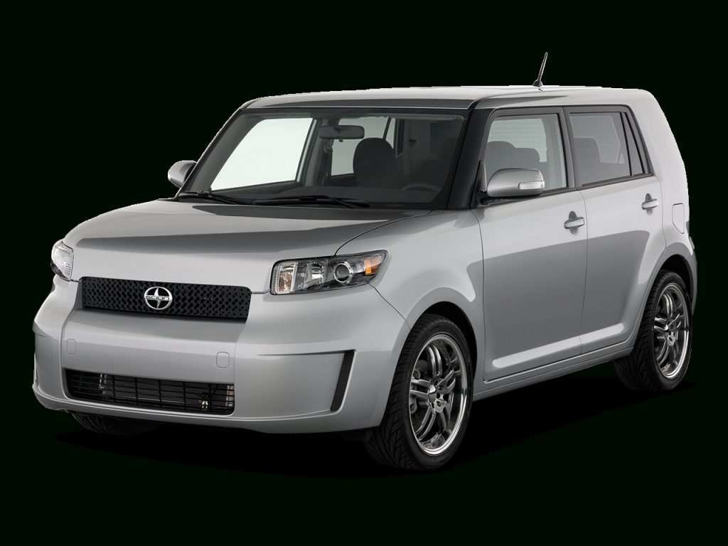 40 Best 2019 Scion Xb Release Date Redesign And Review