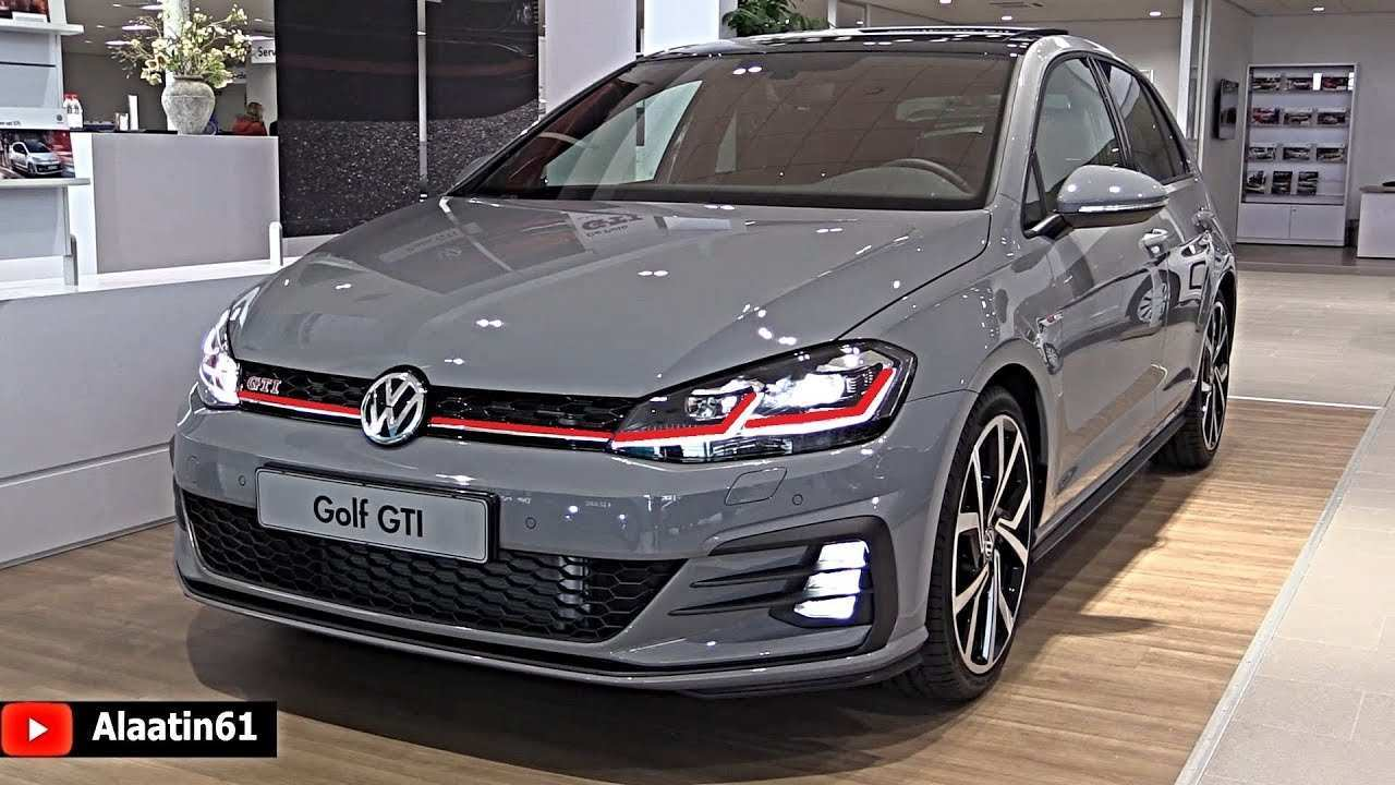 40 Best 2019 Volkswagen Golf R Pictures