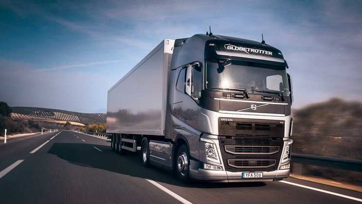 40 Best 2019 Volvo Truck Performance And New Engine