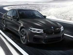 40 Best 2020 BMW M5 Edition 35 Years Wallpaper