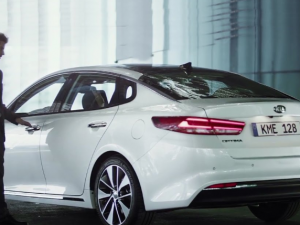 40 Best 2020 Kia Optima Redesign Performance and New Engine