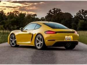 40 Best 2020 Porsche Cayman Redesign and Review