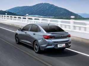 40 Best Chevrolet Onix 2020 Performance and New Engine