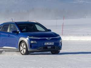 40 Best Hyundai Electric Car 2020 Wallpaper